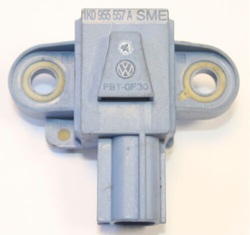 VW JETTA Airbag Crash Sensor 1K0 955 557 A