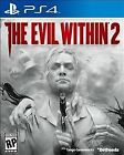 Evil Within 2 (Sony PlayStation 4, 2017)
