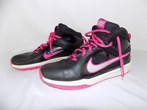 Nike Girls Youth Team Black \u0026 Hot Pink
