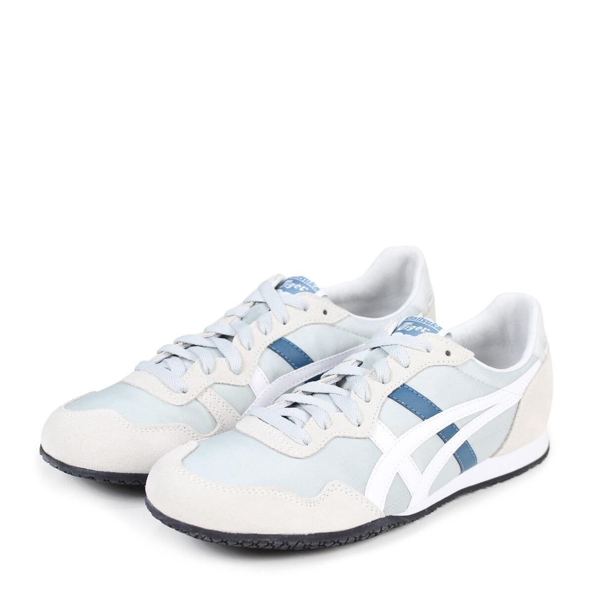 Onitsuka Tiger SERRANO Shoes (D109L-9601) Casual Sneakers Trainers Scarpe classiche da uomo