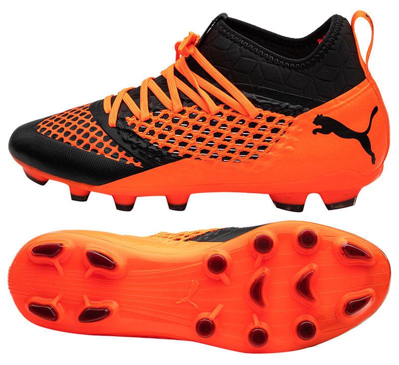 Puma Future 2.3 netfit Hg (10481502) fútbol Zapatos botas De Fútbol Tacos