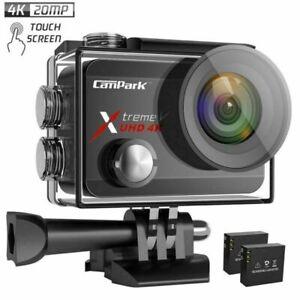 Campark X30 Action Camera