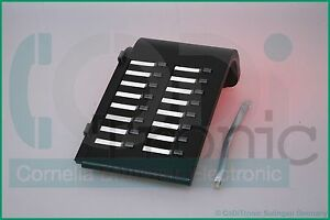 Optiset-E-Key-Module-SCHWARZ-WIE-NEU-fuer-Siemens-Hipath-ISDN-ISDN-Telefonanlage