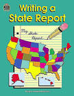 Writing a State Report by Patty Carratello (Paperback, 1989)