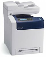 Xerox Workcentre 6505/n Color Multifunction Printer