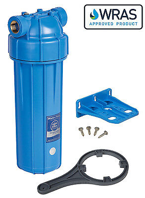 """Biodiesel Filter Housing 1//2/"""" BSP Cartridge 10/"""" Water Bacinix Ring"""