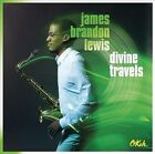 Divine Travels [2/4] by James Brandon Lewis (CD, Feb-2014, OKeh Records)