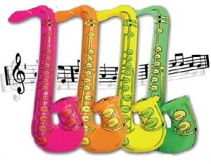 Large-76cm-Inflatable-Blow-Up-Saxophone-Fancy-Dress-Up-Costume-Accessory