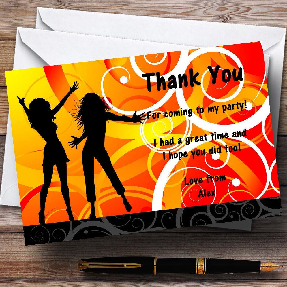 Partie cartes de remercieHommes t cartes temps personnalisé partie cartes t remercieHommes t 4c1092