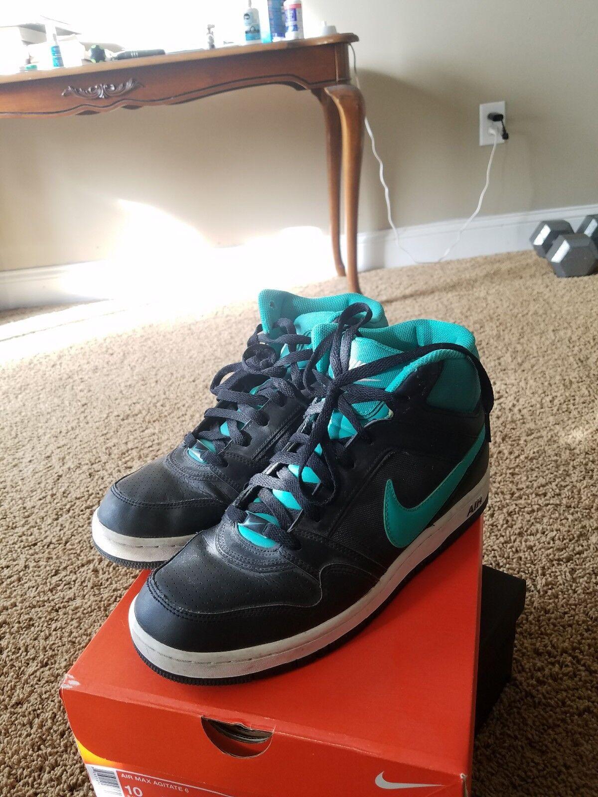 Nike - schuhe in größe 10 männer