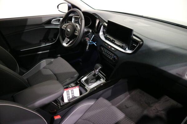Kia XCeed 1,6 CRDi 136 Comfort DCT - billede 4