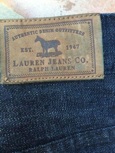 Ralph Sequined Fox Womans Lauren Jeans Hunt Ridning Håndmalet Sz 12 Custom wttRr