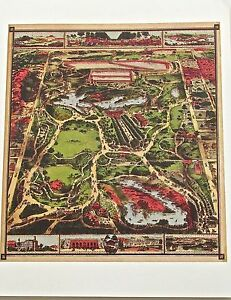 Details about New York City Historic Map Reproduction of Central Park on gapstow bridge central park map, upper west side central park map, san mateo central park map, central park lawn map, new york center park, broadway central park map, london m25 map, manhattan central park map, stapleton central park map, schenectady central park map, gates central park map, sheep meadow central park map, central ny map, hooverville central park map, huntington beach central park map, santa clarita central park map, strawberry fields central park map, central park zoo map, bethesda terrace central park map, central park running map,
