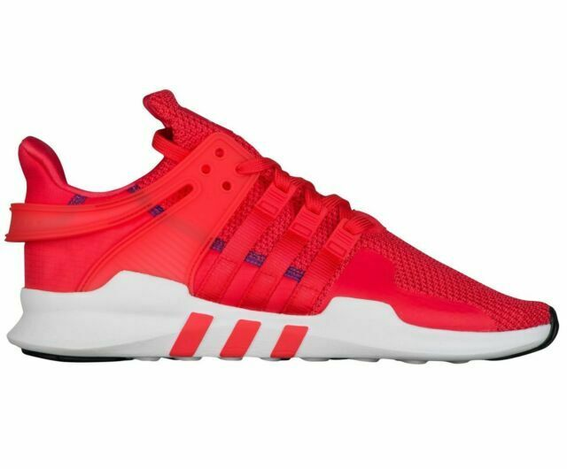 Size 9 - adidas EQT Support ADV Real Coral 2018