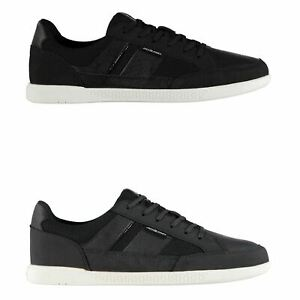 Jack and Jones Byson Mesh Mix Trainers