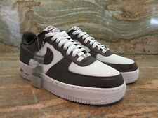 wholesale dealer ce9cf 00286 item 8 2013 Nike Air Force 1 Low Premium iD SZ 8 3M Reflective Brown White  444758-900 -2013 Nike Air Force 1 Low Premium iD SZ 8 3M Reflective Brown  White ...