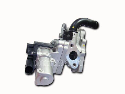 EGR VALVE 284102A850 2 GasketS for Hyundai /& KIA i40 Tucson Carens Optima 10-15