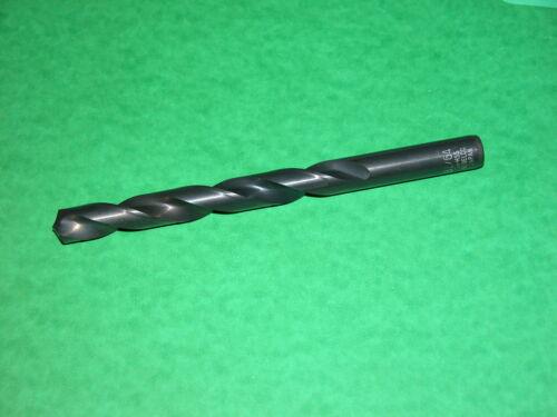 """Kobelco 31//64/"""" Cobalt Jobber Length Drill Oxide Coated Japan"""