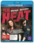 The Heat (Blu-ray, 2013)