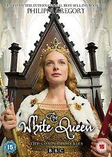 The White Queen – TV MiniSeries DVD BBC Period Drama