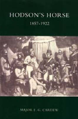 Hodson's Horse, 1857-1922 by F. G. Carden Laie (Paperback, 2005)