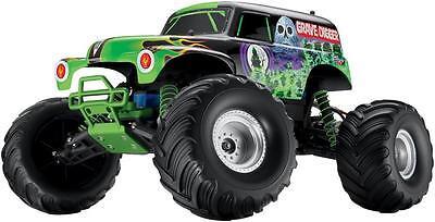 Grave Digger Decal Removable Wall Sticker Home Decor Art Monster Truck Jam Ebay