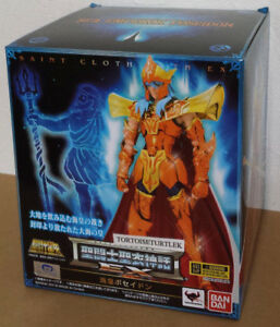 Bandai-Saint-Seiya-Cloth-Myth-EX-Sea-God-Poseidon-Normal-ver-Action-Figure