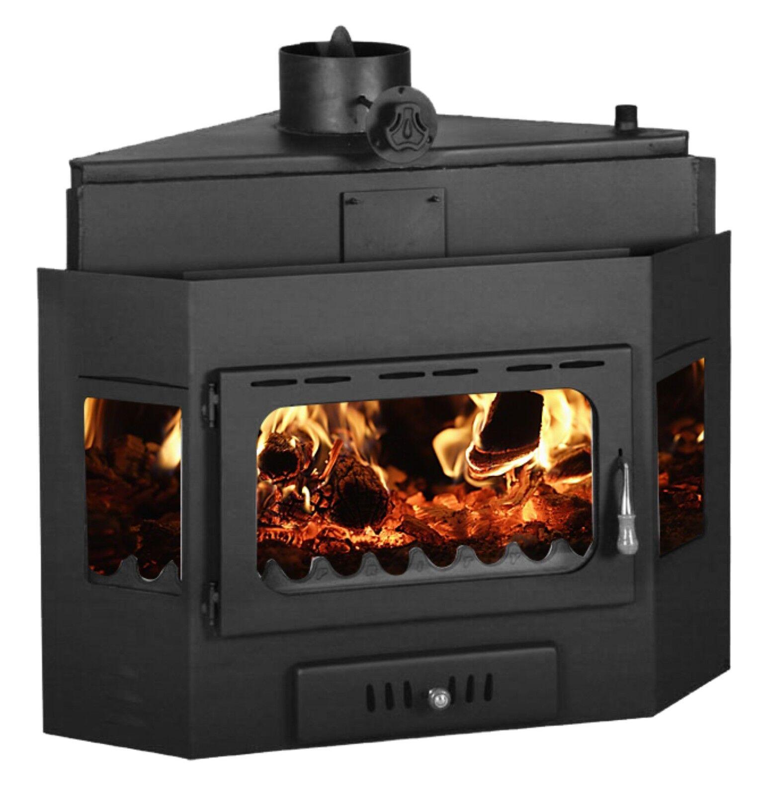 Fabricant Poele A Bois Espagne détails sur cheminée intégré intégré chaudière insert moderne poêle à bois  prity А w20