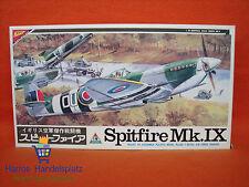 Nichimo ® 4808 Spitfire Mk. IX 1:48
