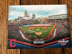 Cleveland-Indians-2018-Topps-Opening-Day-Opening-Day-at-the-Ballpark-Insert