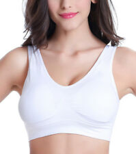b454f529b5 item 3 Seamless Fitness Yoga Sports Sleep Bra Women Crop Top Vest Nursing  Bra Plus Size -Seamless Fitness Yoga Sports Sleep Bra Women Crop Top Vest  Nursing ...