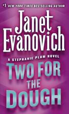 Stephanie Plum Novels: Two for the Dough 2 by Janet Evanovich (2007, Paperback)