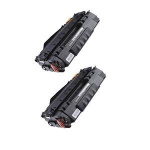 2 Toner pour HP Q5949A 49 A LaserJet 1160 1320 1320 N 3392AIO 1160LE 3390AIO-afficher le titre d`origine 3k8NYpHP-08135926-887481686