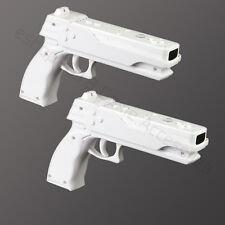 2 Perfect shot for Nintendo Wii shooting gun games