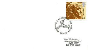 Intelligent 15 Juin 1993 Roman Britain Cover Caerilion Shs (s)-afficher Le Titre D'origine
