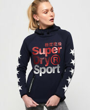 Superdry Gym Tech Superstars Hoodie