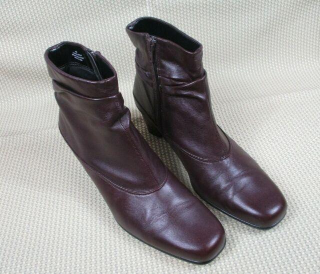 David Tate Womens Vera Boot