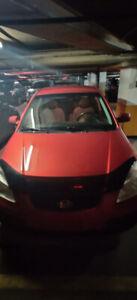 Kia Rio 5 Rouge