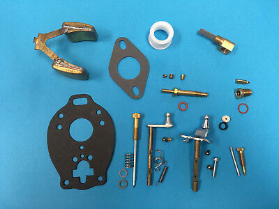 Complete Tractor 1103-0051 Carb Float for Ford New Holland Tractor 2N 8N 9N-9N9550A