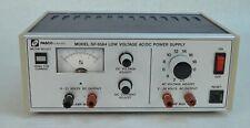 Pasco Scientific Sf 9584 Low Voltage Acdc Power Supply 120v