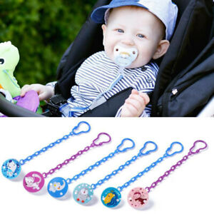 Cartoon-Animals-Nipple-Safe-PP-Strap-Baby-Feeding-Pacifier-Clips-Chain-Holders-r