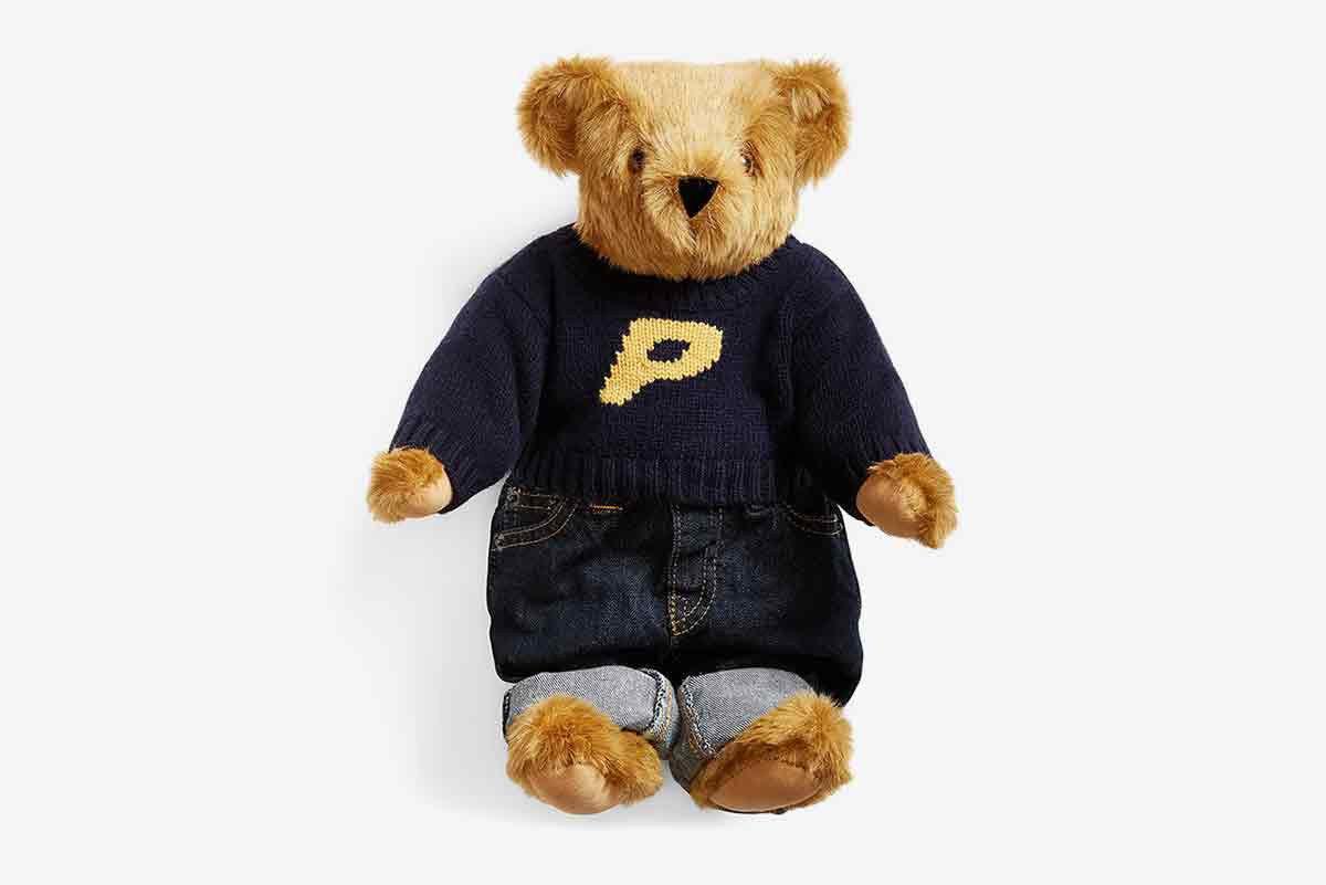 Palace x Polo Ralph Lauren Teddy Bear