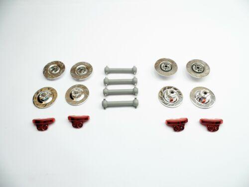Kyosho fazer mk2 fz02l fa552 drive shafts brake dummy kmk ®