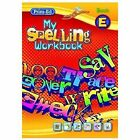 My Spelling Workbook by RIC Publications (Paperback, 2011)