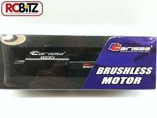 Carisma RC Brushless Motor 6800KV CA14515 GT14B GT14 & M14 ESC Needed too