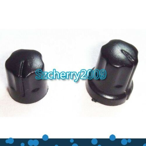 10sets Volume Control knob Channel Selector Knob Cap For Motorola GP88 LTS2000