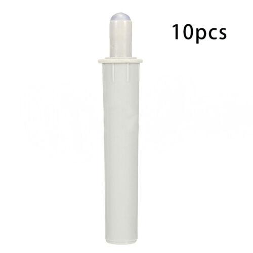 10Pcs Soft Quiet Kitchen Cabinet Door Drawer Close Closer Damper Buffers Hot USA