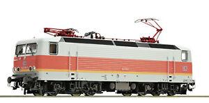 Roco 73330 Locomotive Électrique Br 143 579-1 S-bahn Db Epoque Iv Neuf