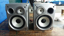 SONY SS-SCL1 Bookshelf Hi-Fi Stereo Speakers (303)