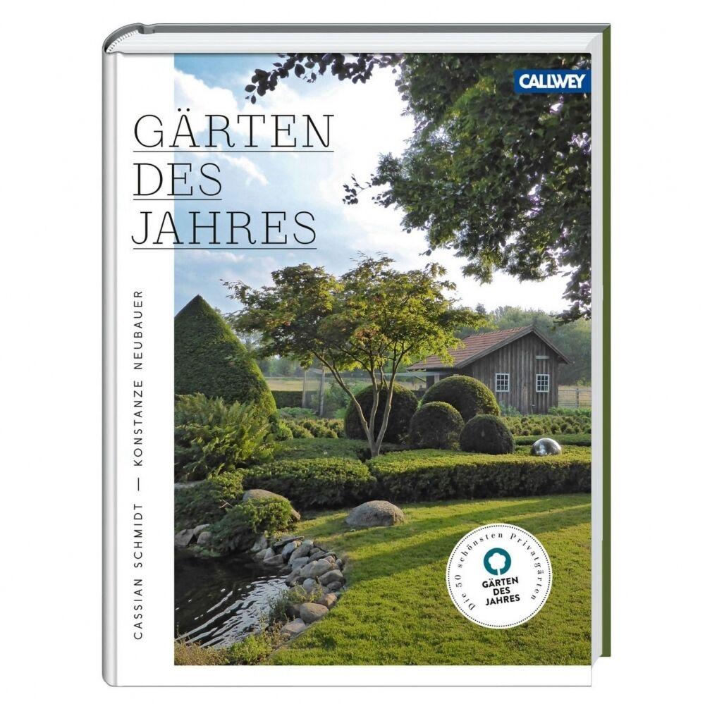 Gärten des Jahres - - - Die Besteen 50 Privatgärten 2016   | Merkwürdige Form  375023